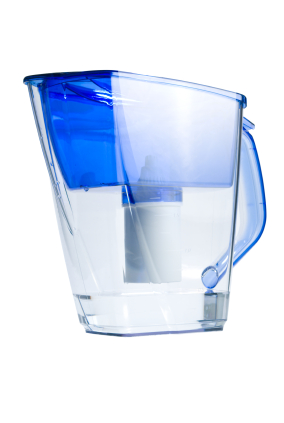 water purifier pitcher